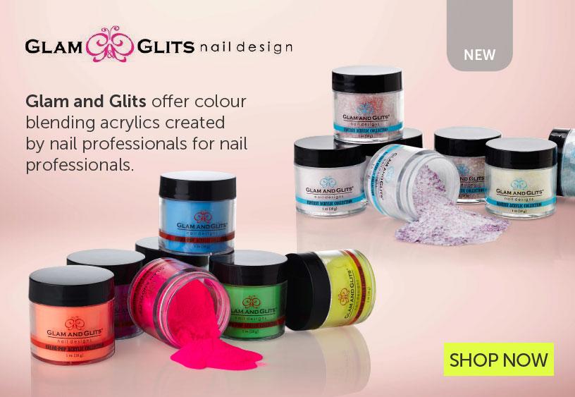 Glam & Glits | Salons Direct