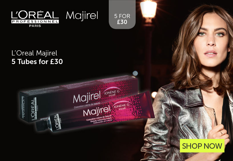 Majirel 5 for £30 | Salons Direct