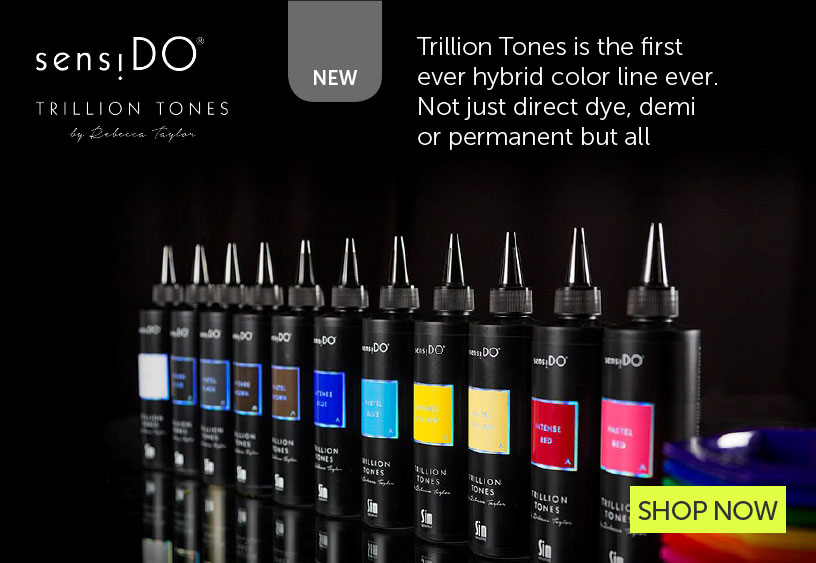 Trillon Tones | Salons Direct
