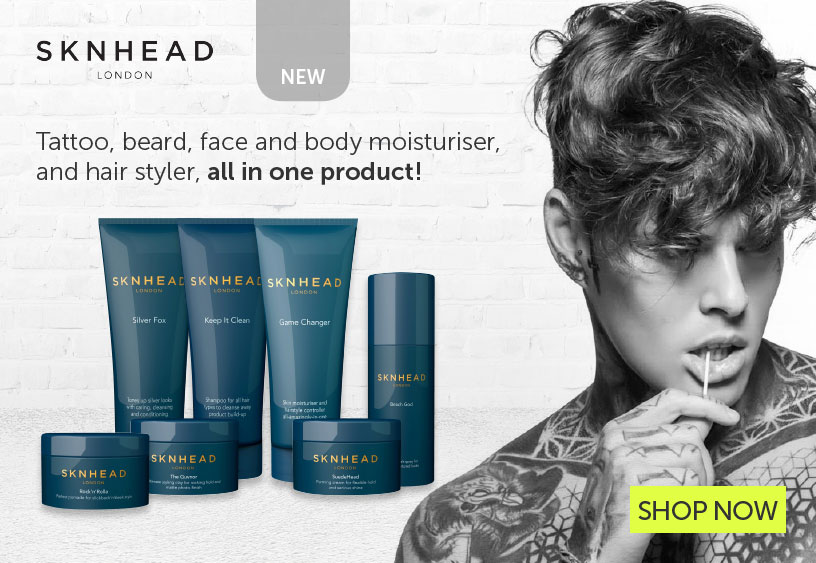 Sknhead | Salons Direct