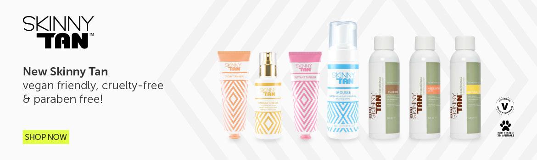 Skinny Tan | Salons Direct