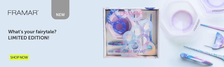 Framar Fairytale Kit | Salons Direct