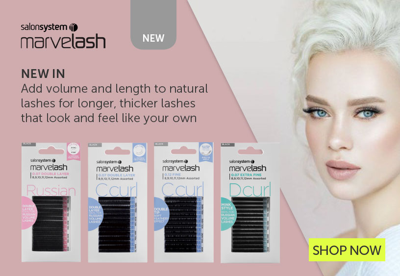 Marvelash | Salons Direct