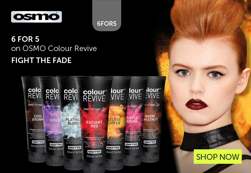 OSMO Color Revive | Salons Direct
