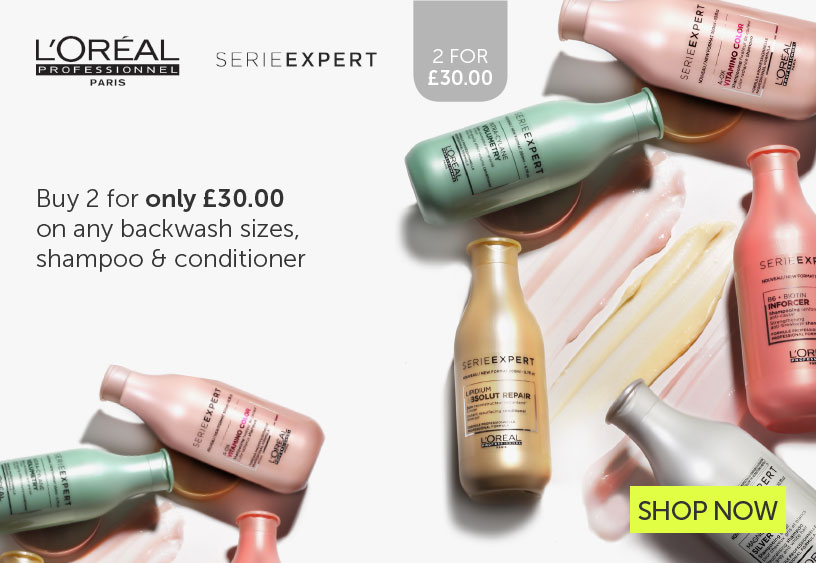Serie Expert | Salons Direct