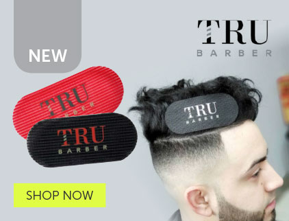 Tru Barber | Salons Direct