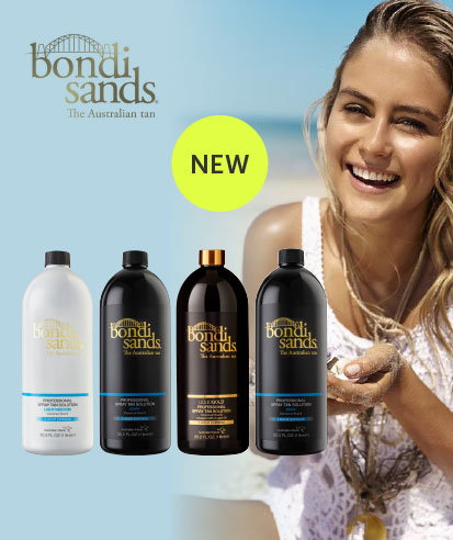 Bondi Sands  | Salons Direct