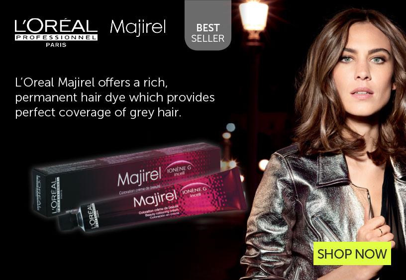L'Oreal Majirel