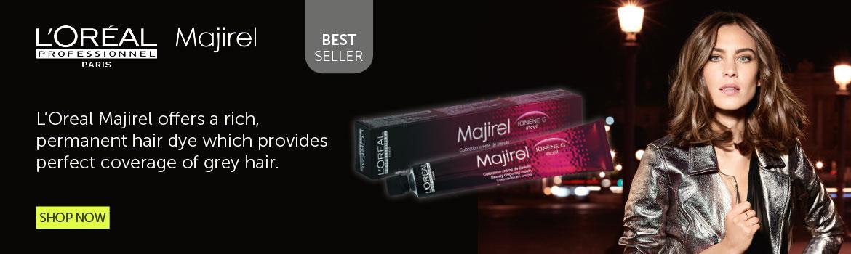 L'Oreal Majirel   Salons Direct
