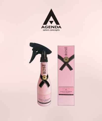 Champagne Water Spray   Salons Direct