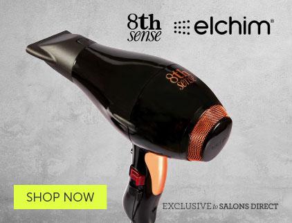 Elchim 8th Sense   Salons Direct