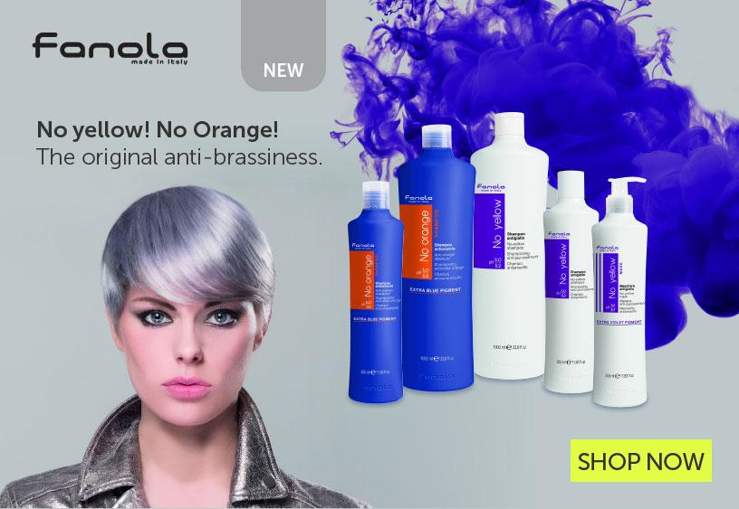 Fanola | Salons Direct
