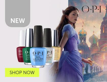 OPI Nutcracker | Salons Direct