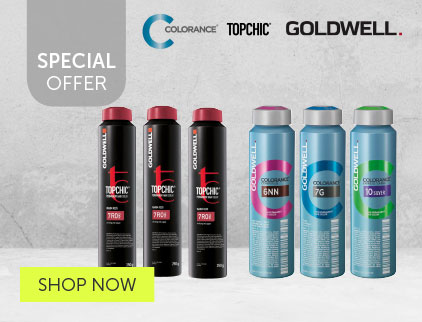 Topchic/Colorance | Salons Direct