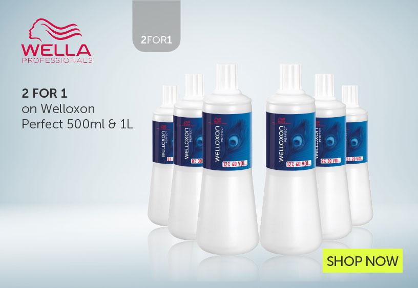 Welloxon Offer | Salons Direct