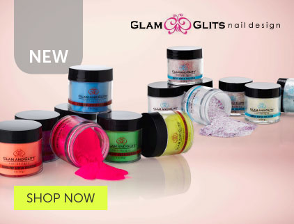 Glam and Glits | Salons Direct