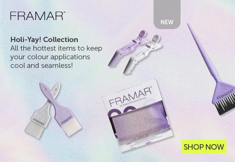 Framar Holi-yay | Salons Direct