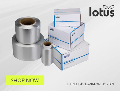 Lotus Foil | Salons Direct