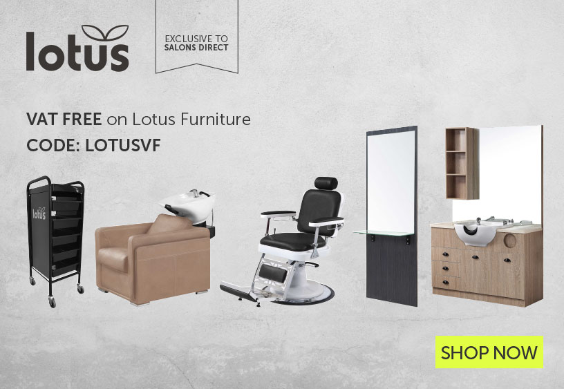 Lotus VAT Free  | Salons Direct