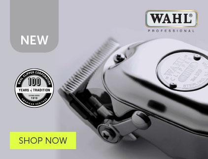 Wahl 100 Year Clipper | Salons Direct