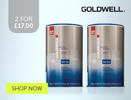 Goldwell Bleach | Salons Direct
