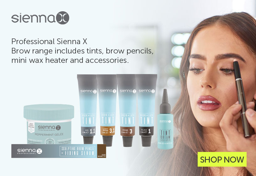 Sienna X | Salons Direct
