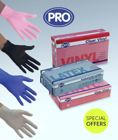 Gloves | Salons Direct