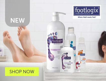 Footlogix | Salons Direct