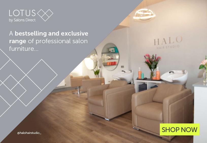 Lotus Furniture | Salons Direct