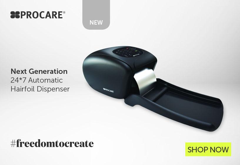 ProCare | Salons Direct