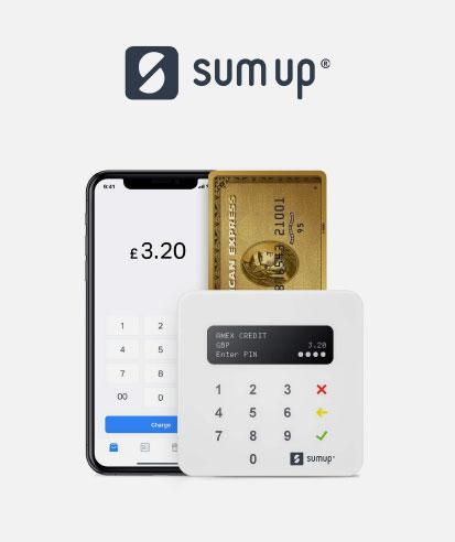 SumUp | Salons Direct