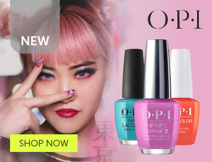 OPI Toyko | Salons Direct