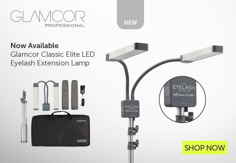 Glamcor | Salons Direct