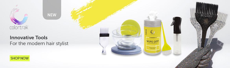 ColorTrak | Salons Direct