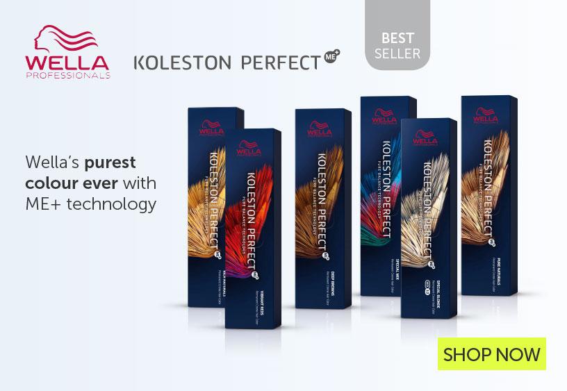 Wella Koleston   Salons Direct