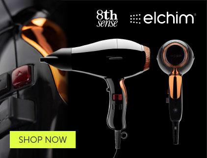 Elchim 8th Sense | Salons Direct