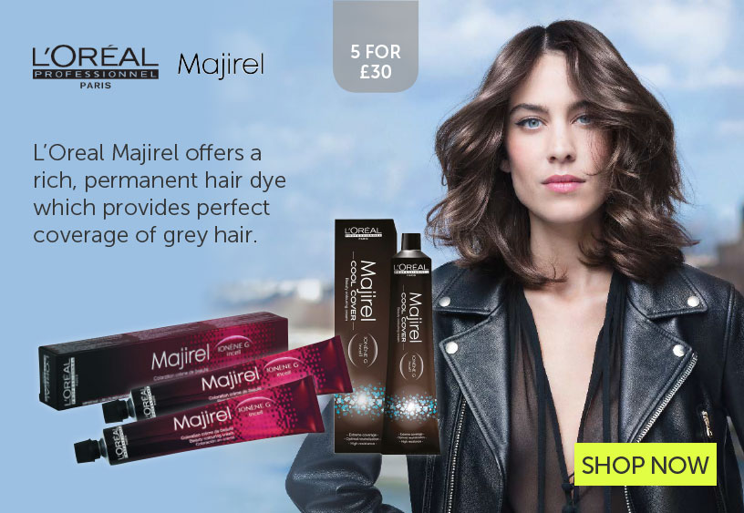 L'Oreal Offer | Salons Direct
