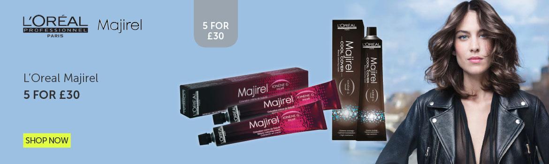 L'Oreal Majirel | Salons Direct