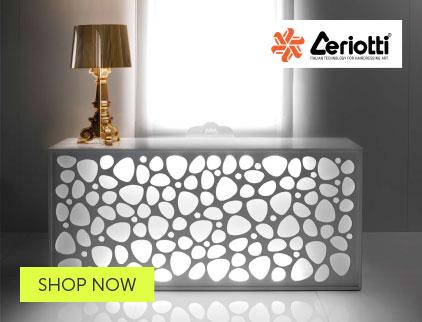 Cerriotti Desk | Salons Direct