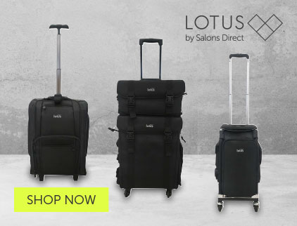 Lotus Beauty Trolleys | Salons Direct