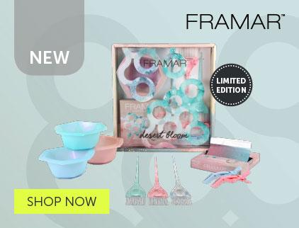 Framar Dessert Bloom | Salons Direct