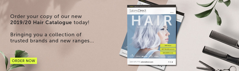 Hair Catalogue | Salons Direct