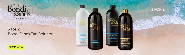 Bondi Sands | Salons Direct