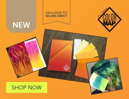 ColorMap | Salons Direct