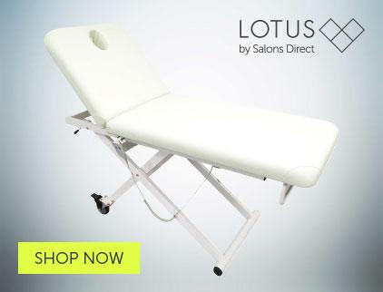Lotus Harrow | Salons Direct