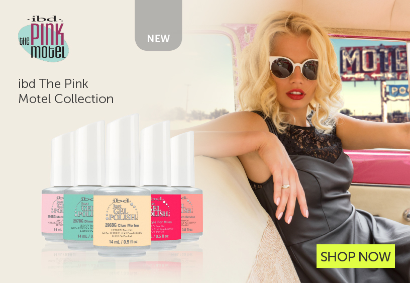 IBD Motel Collection | Salons Direct