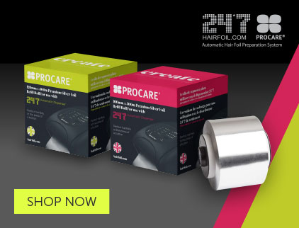 Procare Refills | Salons Direct
