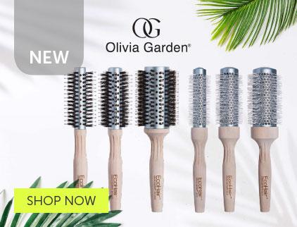 Olivia Garden Eco   Salons Direct
