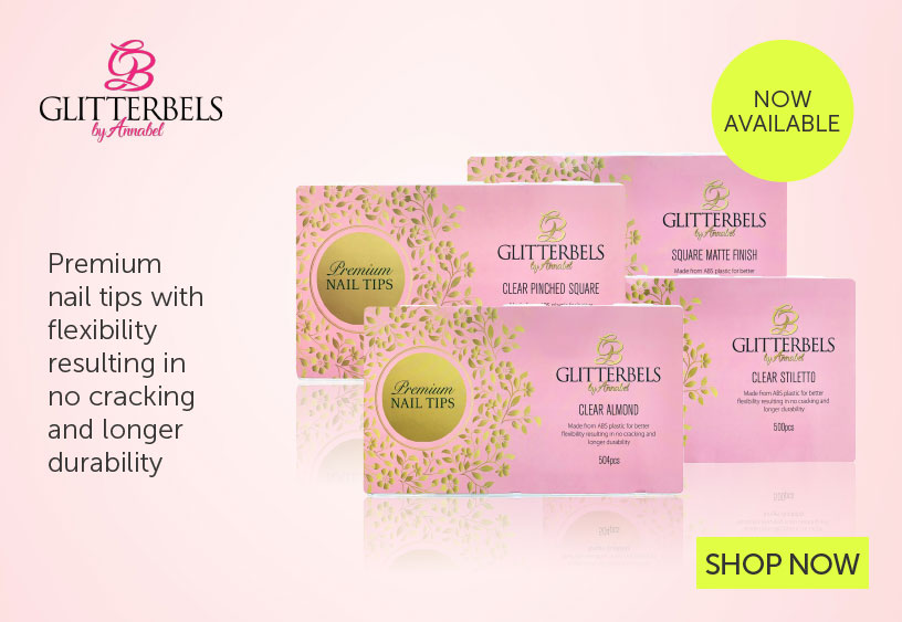 Glitterbels | Salons Direct