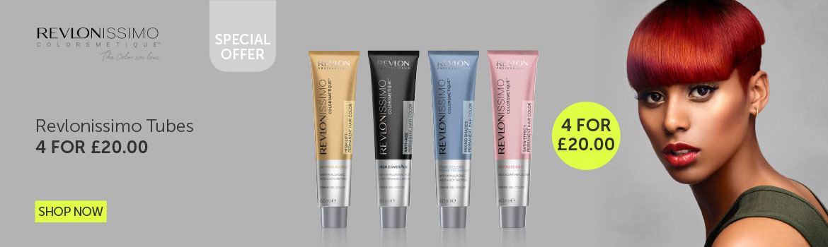 Revlonissimo | Salons Direct